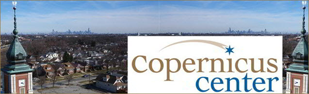 Copernicus Center Header w logo RwB 2